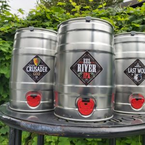 Mini-casks
